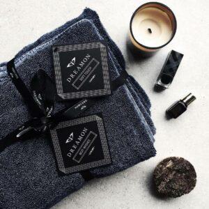 Luksus Håndklæde