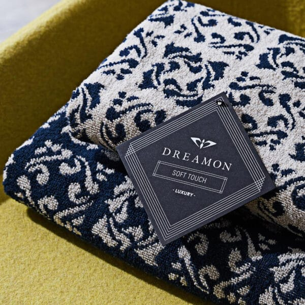 luksus håndklæder