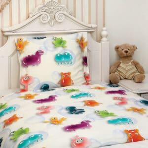 børne sengetøj Køb Børnesengetøj   Sengesæt Online   Luxnordica børne sengetøj
