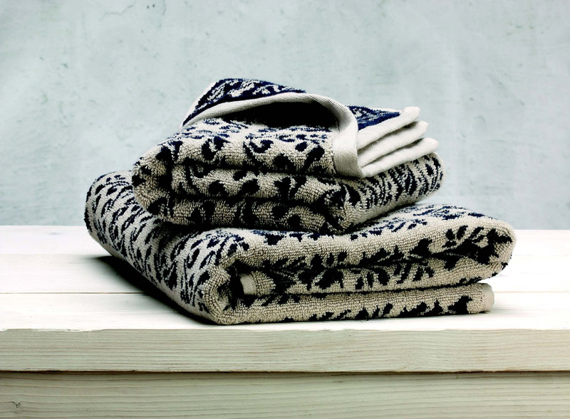 Image of   Arabesque luksus håndkæder