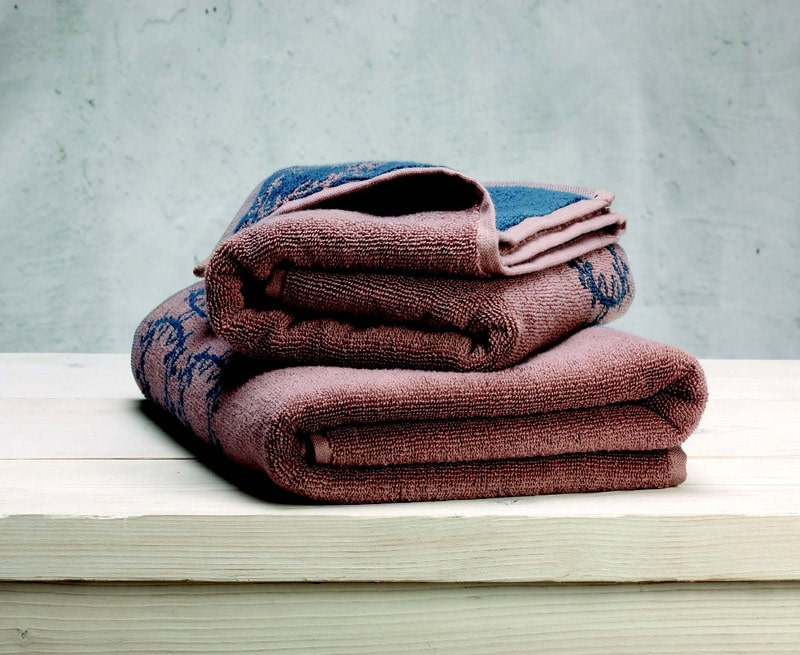 Image of Night håndklæder