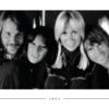 ABBA - Plakat - Plakat med Abba