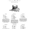 Kage guide plakat - De klassiske opskrifter - De klassiske opskrifter på kager nu på plakat