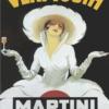 Martini - Retro plakat -