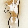 Nude beauty plakat -
