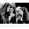 Smoking nuns - Plakat - Plakat med Smoking nuns