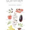Sommer - Sæsonens grøntsager plakat - Sommerens grøntsager