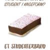 Studenterbrød - Hvad kalder man en student i kageform et sudenterbrød