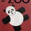 Zoo plakat - Beijing Panda -